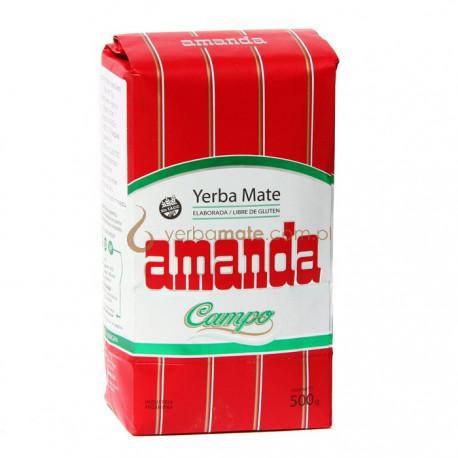 Amanda Campo 500g