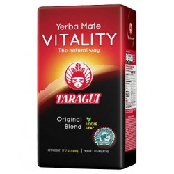 Taragui Vitality 500g