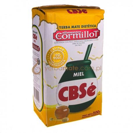CBSe Miód 500g