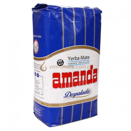 Amanda Despalada 1kg