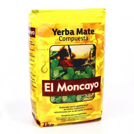 El Moncayo Compuesta 1kg