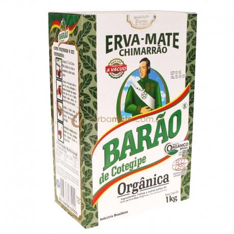 Barao De Cotegipe Organica1kg