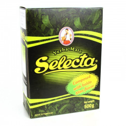 Selecta Menta Boldo 500g