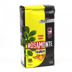 Rosamonte Suave 500g