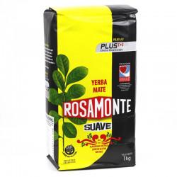 Rosamonte Suave 1kg