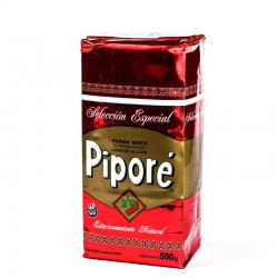 Pipore Especial 500g
