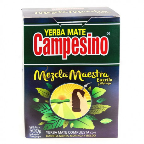 Campesino Mezcla Maestra 500g