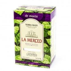La Merced de Monte 500g 12/2019