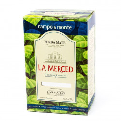 La Merced de Campo & Monte 500g