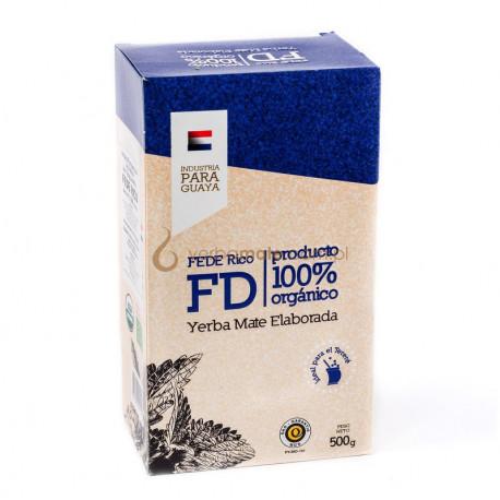 Fede Rico Organic 500g