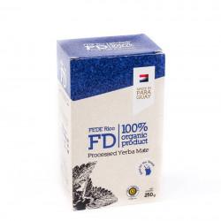 Fede Rico Organic 250g