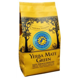 Mate Green Tropical Terere 400g