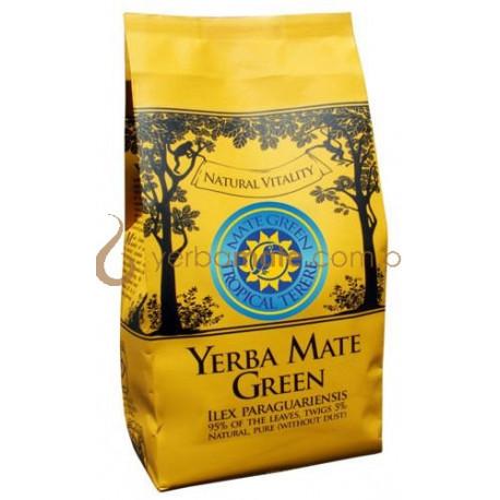 Mate Green Tropical Terere 400g
