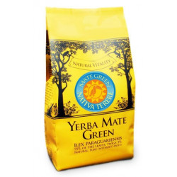 Mate Green Nativa Terere 400g