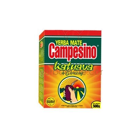 Campesino Katuava + Żeń-szeń 250g