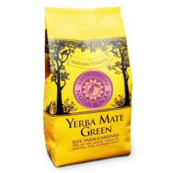 Mate Green Nativa Bosque 400g