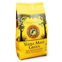 Mate Green Papaja Moringa 400g 01/2019