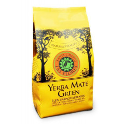 Mate Green Las Flores 400g 01/2019