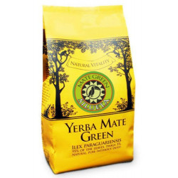 Mate Green Silueta 400g 01.2019