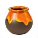 Matero Art Orange