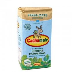 Cachamate Pampeanas 500g