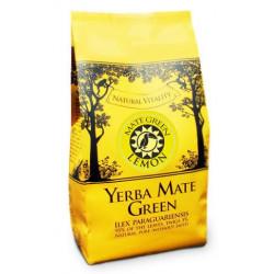 Mate Green Lemon 400g