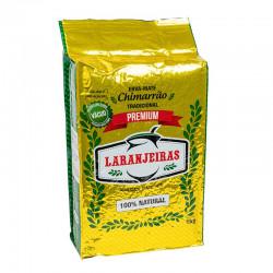 Laranjeiras Chimarrao Premium 1kg