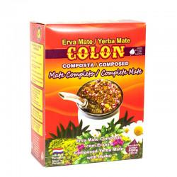 Colon Completo con Hierbas 500g