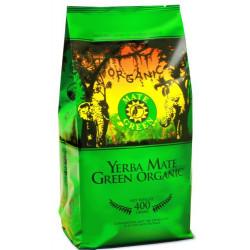 Mate Green Organic Bio Despalada 400g