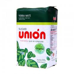 Union Suave 500g