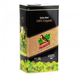 Pajarito Organica 500g w puszce 02