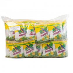 Pajarito Menta Limon 50x40g