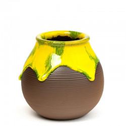 Matero Art Yellow
