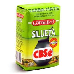 CBSe Silueta 500g
