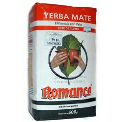 Romance 500g 7.2018