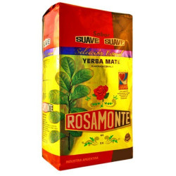 Rosamonte Suave Especial 1kg