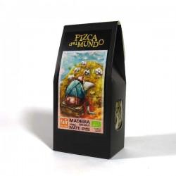 Pizca del Mundo Madeira chillout 100g