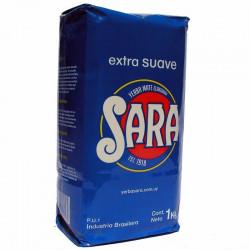 Sara Azul 1kg 03.2018