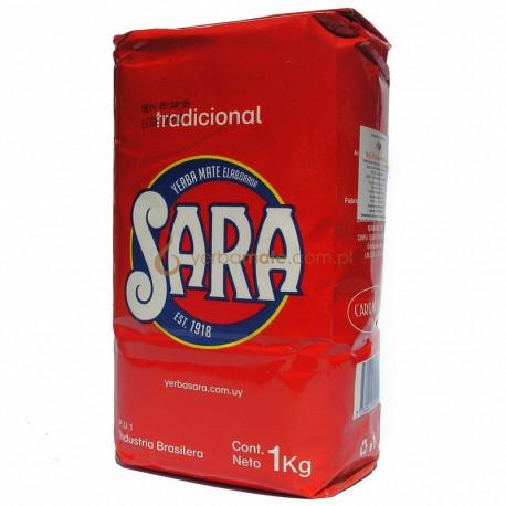 Sara Roja Tradicional 1kg