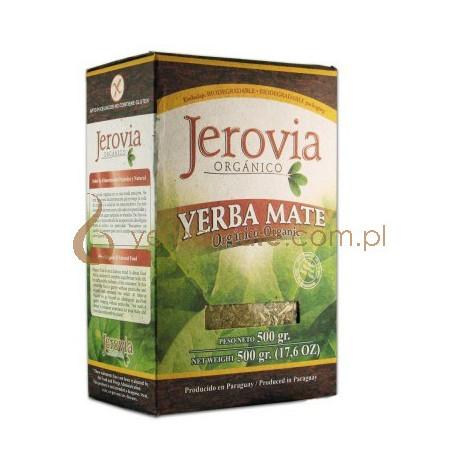 Jerovia Organic 500g