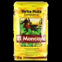 El Moncayo