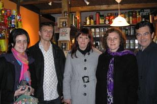 spotkanie z producentami yerba mate
