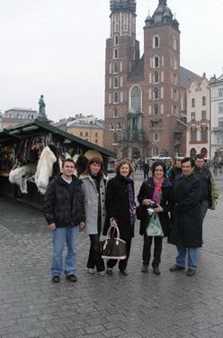 Kraków 2009