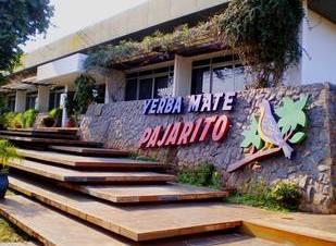 Lauro Raatz siedziba firmy Asuncion