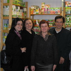 sklep zielarski Arabica w Chełmie